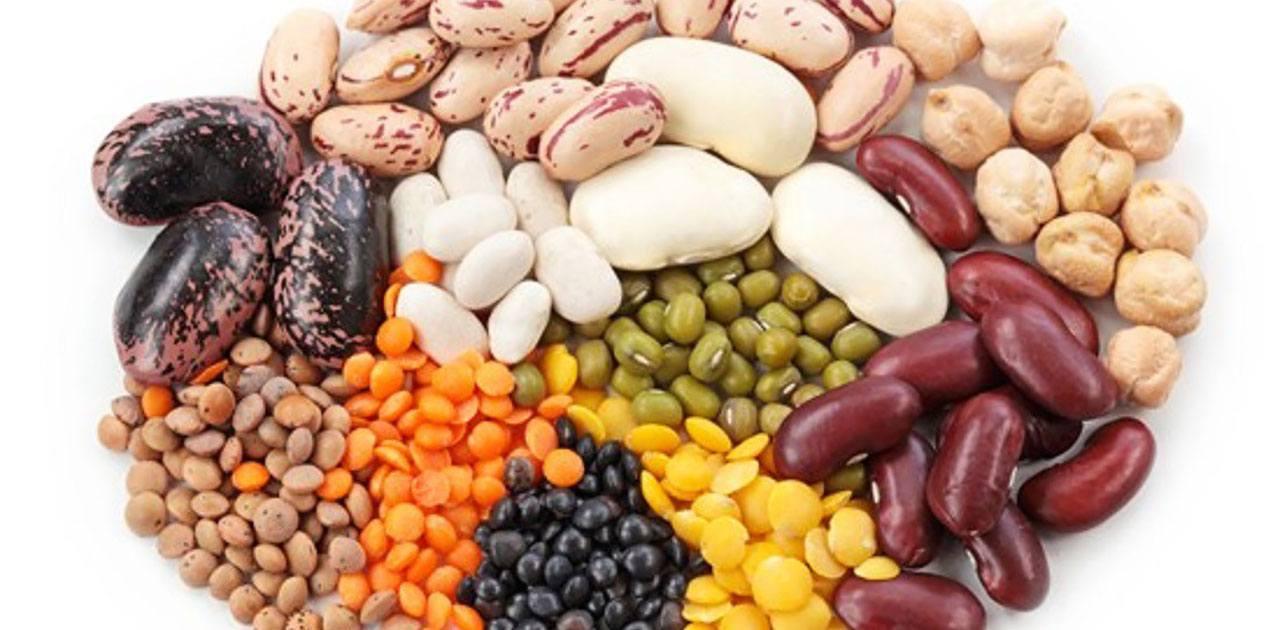 carboidrati legumi