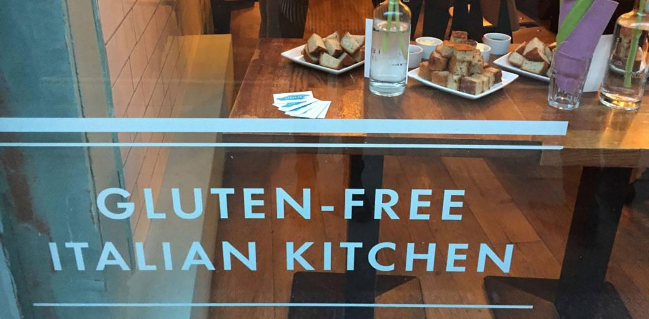 Ristorante Gluten-Free